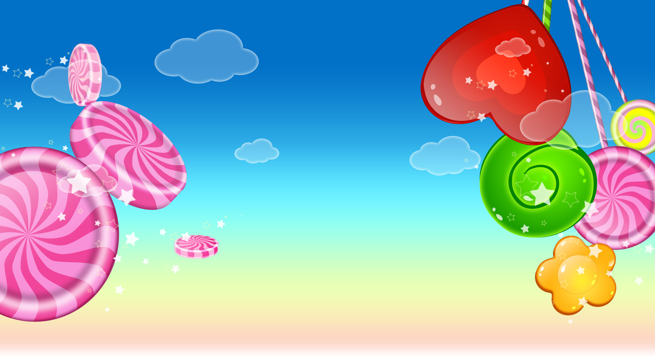 Candy Land Background Pictures To Pin On Pinterest Pinsdaddy